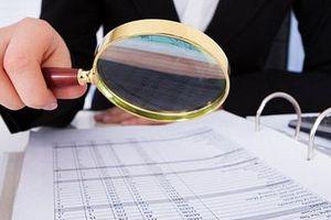 9 tháng: Thanh tra ngành Tài chính phát hiện nhiều vụ việc vi phạm