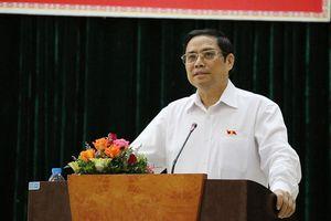 Ban Tổ chức Trung ương đánh giá cao Nghệ An trong cách làm về kiểm tra, sát hạch công chức