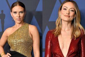 Dàn mỹ nhân Hollywood khoe sắc tại tiệc tôn vinh của Viện Hàn lâm điện ảnh Mỹ
