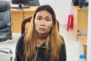 Một phụ nữ nước ngoài mang 5kg ma túy đá từ Campuchia về Việt Nam