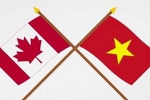 Giới học giả Canada tin vào triển vọng hợp tác tích cực với Việt Nam
