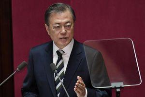 Truyền thông Triều Tiên chỉ trích Hàn Quốc dựa dẫm vào nước ngoài