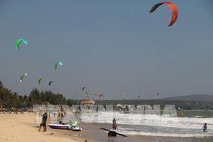 Sẵn sàng phương án đảm bảo an toàn cho du khách tại các khu du lịch ven biển