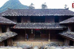 Chùm ảnh: Cận cảnh dinh thự trăm tỷ ở Hà Giang