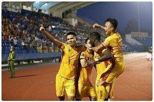 Thanh Hóa FC vs Phố Hiến FC: Trận Play off định đoạt tương lai
