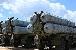 Nga bất ngờ tung 'rồng lửa' S-300 đến vùng đất mới