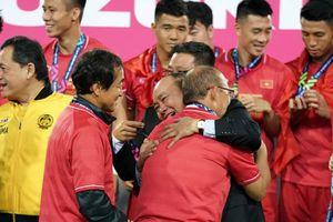 Bóng đá Việt Nam sẽ bội thu giải thưởng tại AFF Awards 2019?