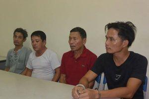 Trốn truy nã hàng chục năm, thay tên đổi họ, lấy vợ lập gia đình rồi vẫn bị bắt giữ