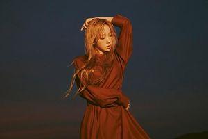 Taeyeon phát biểu trước thềm comeback: 'Bài nào trong album cũng hay hết'