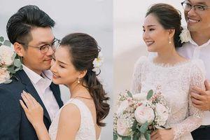 Danh tính chồng mới của vợ cố người mẫu Duy Nhân: Điển trai, giàu tình cảm và không phải đại gia