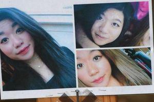 Thi thể của nữ sinh gốc Việt được tìm thấy trong rừng sau 1 năm mất tích ở Pháp