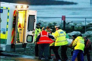 Từ vụ phát hiện 39 thi thể trong container: Hé lộ thủ đoạn của các băng 'Đầu rắn'