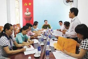 Đà Nẵng: Hỗ trợ, tư vấn và kết nối dịch vụ điều trị nghiện ma túy