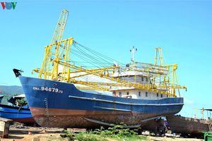 Vay tiền đóng 'tàu 67' ở Quảng Nam: Nợ chồng nợ, ngư dân lao đao