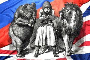 Đâu là cuộc chiến 'cay đắng' nhất giữa đế chế Nga và đế chế Anh?