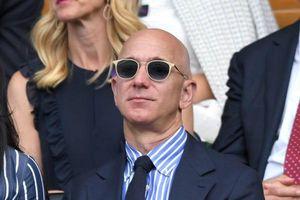 11 sự thật có thể bạn chưa biết về CEO của Amazon - Jeff Bezos
