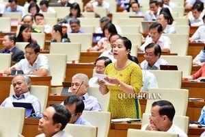 Đại biểu Quốc hội: Phải hoãn xuất cảnh ngay người có hành vi tham nhũng định bỏ trốn