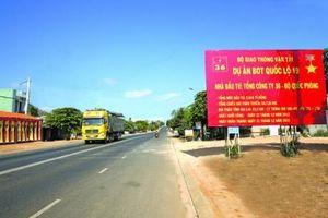 Đề xuất giữ nguyên nhóm nợ đối với các dự án BOT giao thông