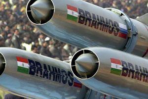 Philippines muốn mua tên lửa siêu thanh BrahMos Ấn Độ