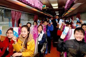 Sinh viên nghỉ Tết Nguyên đán Canh Tý dài gấp 3 lần lịch chung cả nước