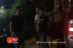 Hà Nội: Bắt giữ đối tượng truy nã về tội cố ý gây thương tích