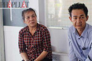 Khởi tố hai người của băng móc túi Suối Tiên