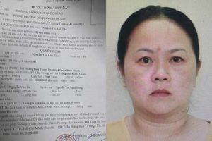 Bắt người bị truy nã vì làm giả giấy tờ ủy quyền bán nhà