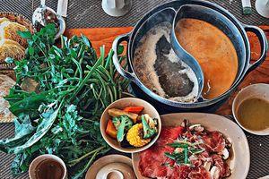 Lẩu cá hồi và 4 món ăn lạ vị ở Đà Lạt