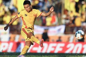 Cú volley giúp CLB Thanh Hóa trụ lại V.League