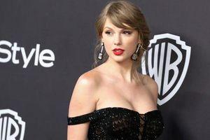 Taylor Swift lại vướng vòng kiện tụng vì bản quyền?