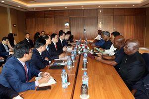 Việt Nam có thể mở đường bay thẳng sang Nigeria
