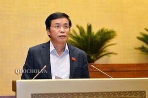 'Đại biểu Quốc hội có một quốc tịch là quốc tịch Việt Nam'