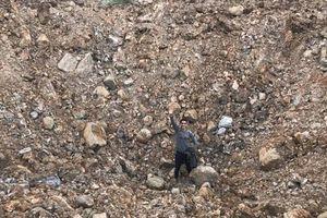 Nga thả siêu bom xuống Idlib?
