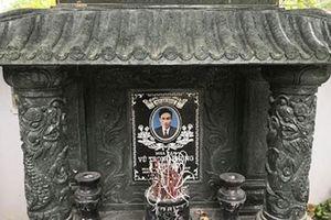 Nhà Lưu niệm Vũ Trọng Phụng bị 'xóa sổ': Không biết trân trọng báu vật văn hóa