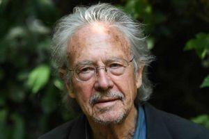 Nhà văn Peter Handke và giải Nobel Văn học 2019: Nhiều tranh cãi