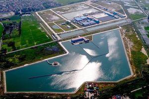Nhà máy nước sông Đuống bị 'tuýt còi'... vẫn khánh thành: DN của Shark Liên coi thường pháp luật?
