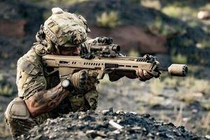 Mỹ muốn phổ cập đạn 6,8mm, súng trường tấn công nào đáp ứng được?