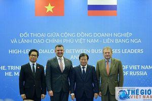 Việt Nam - Nga: Chính phủ là cầu nối doanh nghiệp