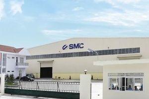 Công ty CP Đầu tư Thương mại SMC bị truy thu và phạt gần 2,3 tỷ đồng tiền thuế