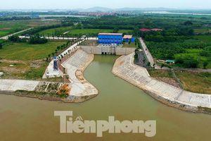 Nhà máy sông Đuống chưa nghiệm thu đã bán nước cho dân là vi phạm lớn