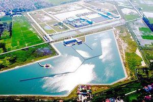 Chưa nghiệm thu, nhà máy sông Đuống vẫn bán nước giá cao cho người dân