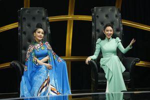 Tập 10 Kỳ tài lộ diện: Á hậu Hà Thu bất đồng quan điểm với ca sĩ Nguyên Vũ