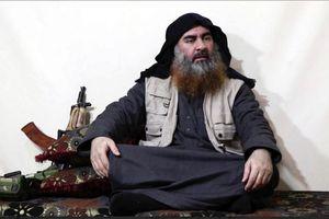 Thủ lĩnh IS được xác nhận danh tính bằng... nội y