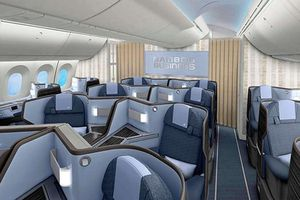 Nâng cấp dịch vụ Hạng Thương gia, Bamboo Airways hứa hẹn tạo 'địa chấn'?