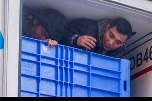 Về xã có 1.300 lao động ở nước ngoài: Chuyến vượt biên rùng rợn