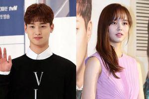 'Em gái mưa' Kim So Hyun vướng nghi án hẹn hò bạn diễn