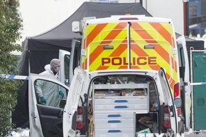 Xác minh danh tính đối với các trường hợp được cho là mất tích tại Anh