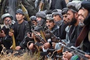 Mỹ hoan nghênh Trung Quốc tổ chức các cuộc đàm phán nội bộ Afghanistan