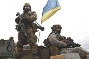 Chính phủ Ukraine và lực lượng ly khai rút quân khỏi khu vực miền Đông