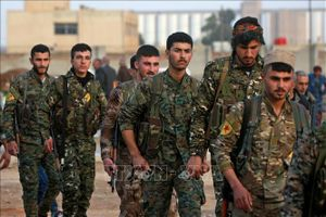 Nga khẳng định lực lượng người Kurd hoàn tất việc rút khỏi Đông Bắc Syria